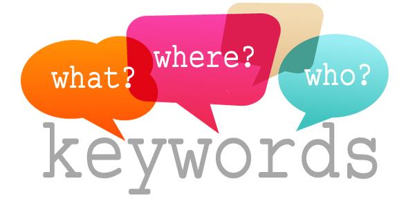 keywords-are-dead